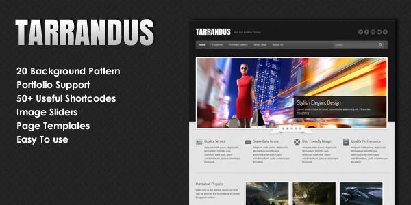 tarrandus-preview